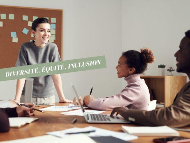 Diversité, Équité, Inclusion (DEI) : comment améliorer son management